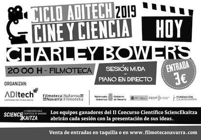 Cine y Ciencia de ADItech