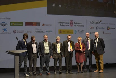 Premio Patentes Sciencekaitza