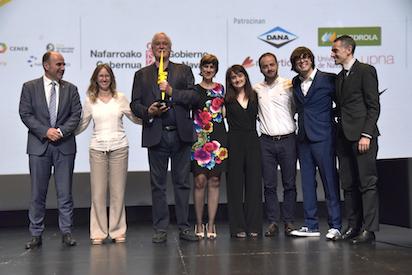 3D3B primer premio sciencekaitza